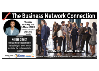 Events 2019 - The Business Network Connection - blog post image
