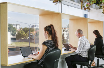 What does a Coworking Space do? - blog post image