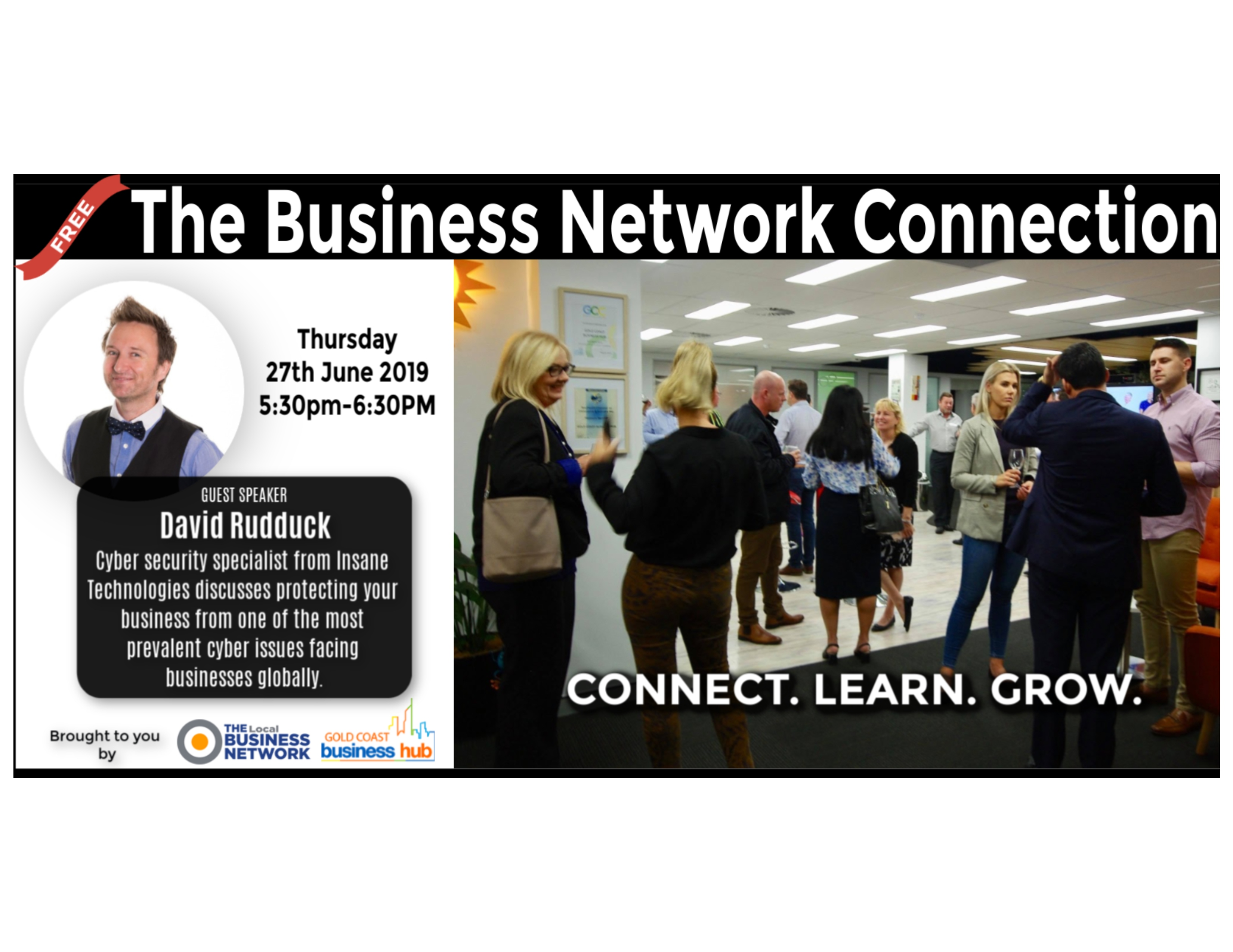The Business Network Connection June 2019 - blog post image